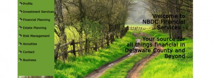 National Bank of Delaware County Launches Financial Services
