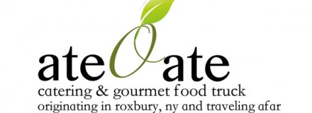 Ate.O.Ate Catering is in the House!