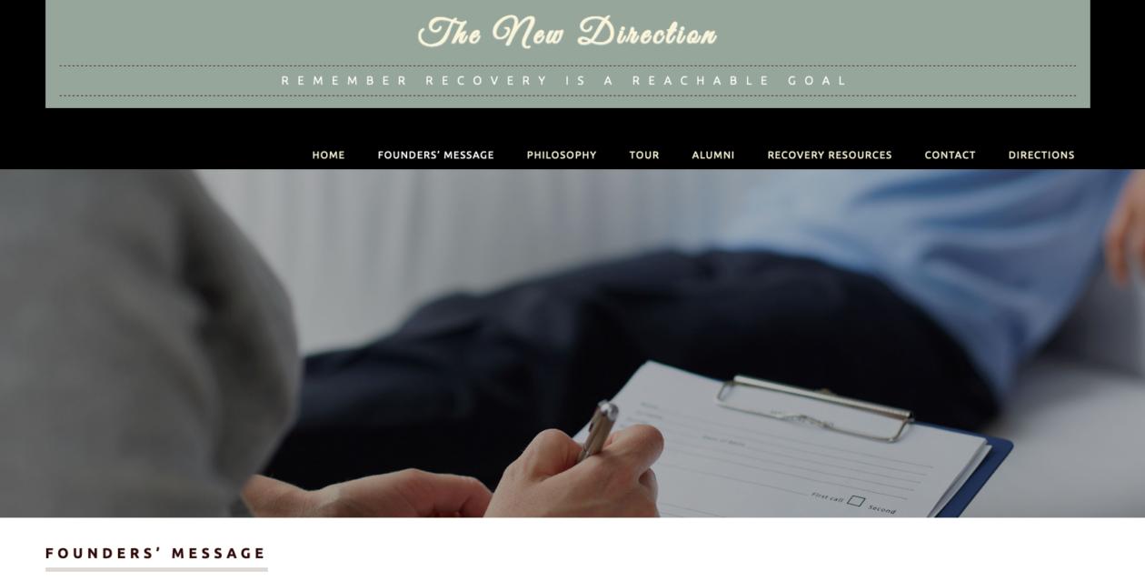 The New Direction – Walton NY